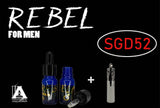 REBEL PHEROMONE PERFUME for men