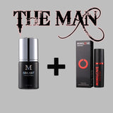 SBILANT M Pheromone Perfume for Men