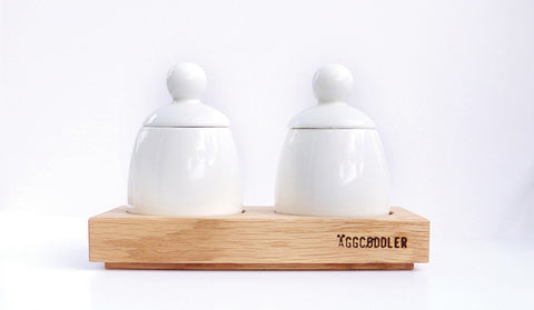 - NEW - Äggcøddler XXL Serving Tray