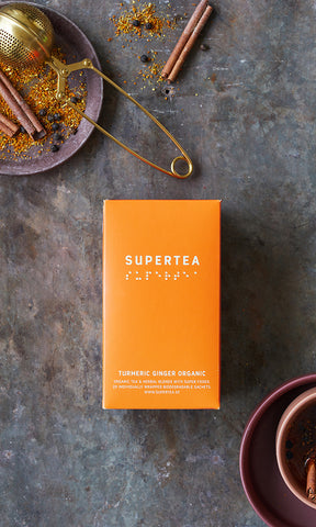 Supertea Collection