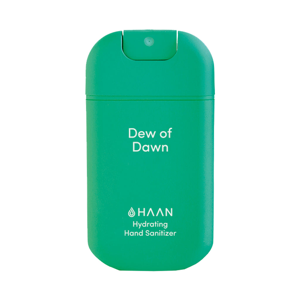 Haan hand sanitizer - Dew of Dawn - 30ml spray bottle