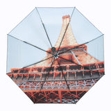 HappySweeds Umbrellas - Eiffel