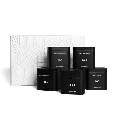 Tea Ministry 'Loose Tea' Gift Sets