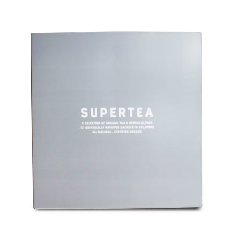 Supertea Variety Gift Set 72