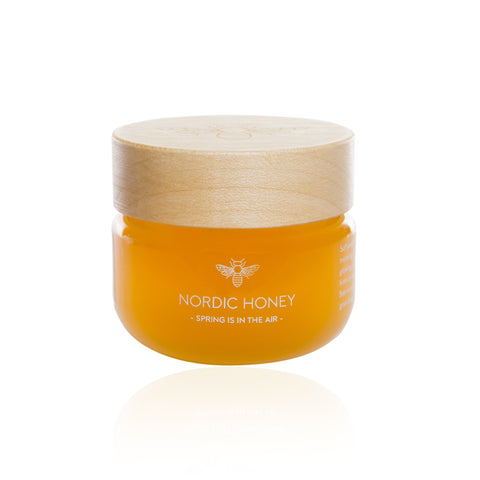 Organic Nordic Honey 'Spring is in the Air' - 75 grams