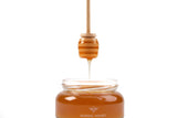 Nordic Honey 'Wooden Honey Dipper'