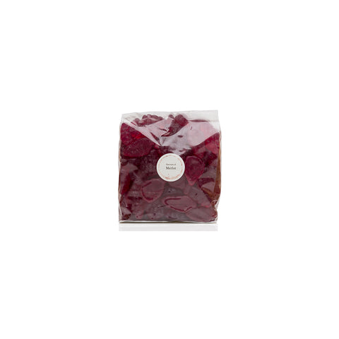 Vinoos Real Wine Gums - Tasting Bag - Merlot