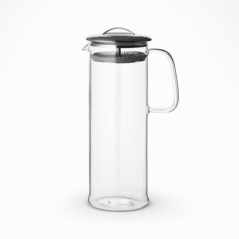 Tea Ministry Accessories - Glass Tea Maker 1L