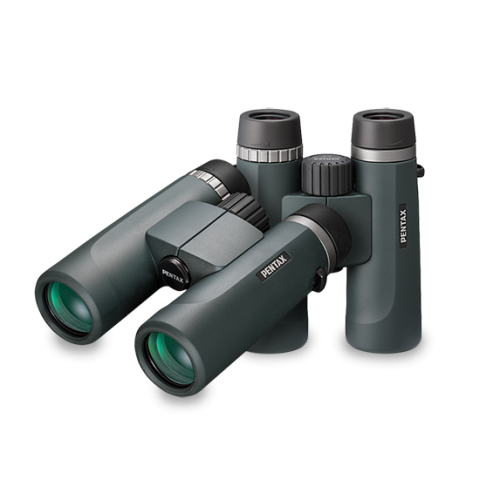 Third Copy of AD WP Series Binoculars