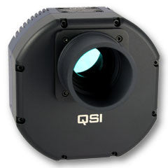 616 1.6mp Monochrome, Cooled CCD Camera