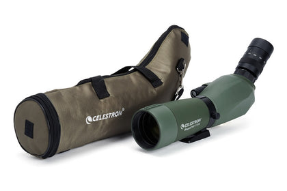Regal M2 65ED Spotting Scope (52304)