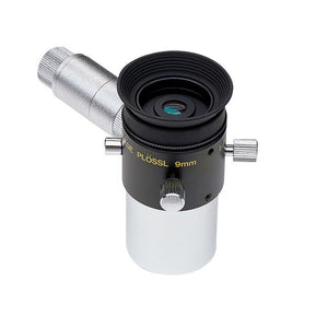 "USED Series 4000 Plössl 9mm Illuminated Reticle Eyepiece (1.25"")"