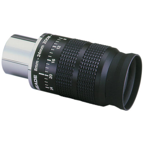 Series 4000 8mm-24mm Zoom Eyepiece (1.25