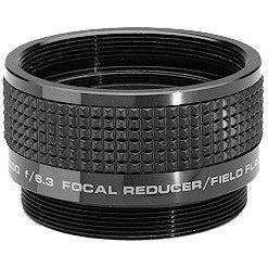 f/6.3 Focal Reducer/Field Flattener