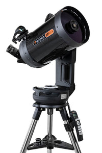 Limited Edition NexStar Evolution 8 HD Telescope with StarSense 60th Anniversary Edition (12098)