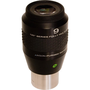 120° 9mm Argon Purged Waterproof Eyepiece
