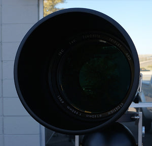 APO 140FL F/7 Scope Only