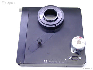 IFW to T-thread Mounting Ring (17465)