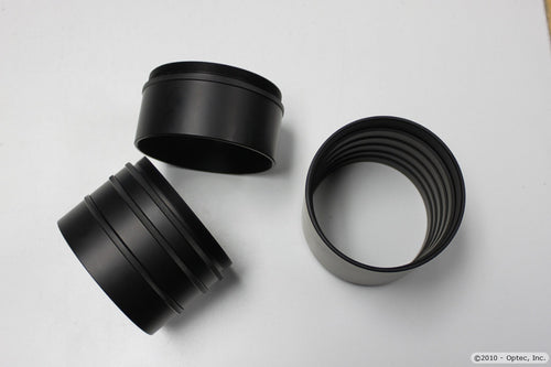 Optec-DSI 3.5-inch Telescope Extension Rings, Adapters and Retaining Rings