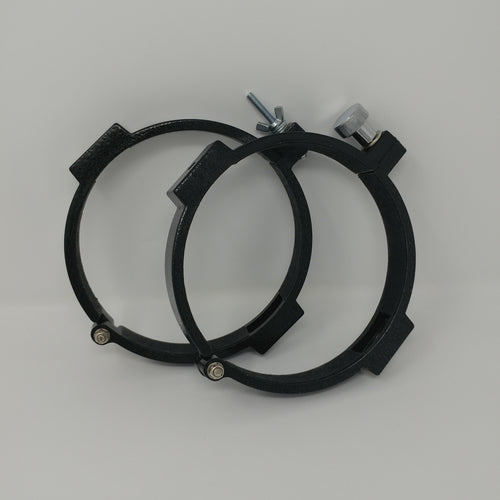 Used - Telescope Mounting Rings (145mm)