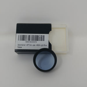 "Used - 1.25"" #82A Filter"