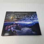 SKYGLOW: Hardcover Book - Signed by Author