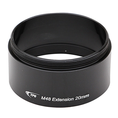 M48 Spacer/Extension Ring 20mm
