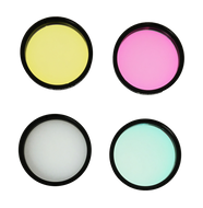 LRGB Imaging Color Filters