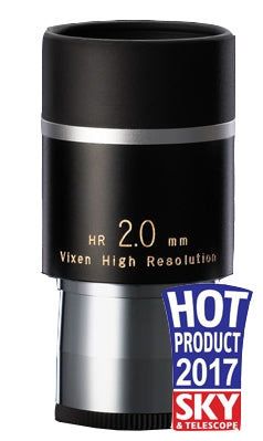 HR 2.0mm Eyepiece (1.25