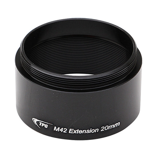 M42 Spacer/Extension Ring 20mm