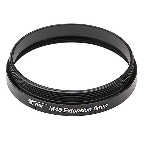 M48 Spacer/Extension Ring 5mm
