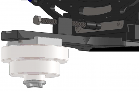Mount Balancing Accessory (600382)