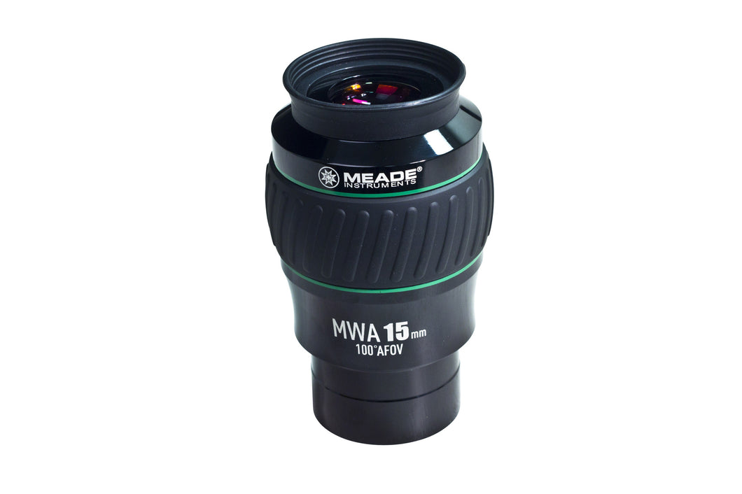 Series 5000 Mega Wide Angle Eyepiece 15mm (2