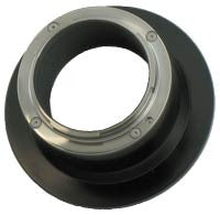 Canon EOS Wide-Mount Camera Adapter for Prime Focus Field Flatteners (67RLEOS)