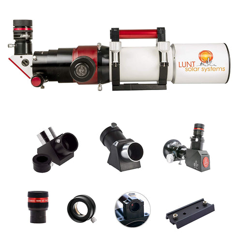LS80MT Modular Telescope Starter Package