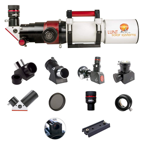 LS80MT Modular Telescope Advanced Package