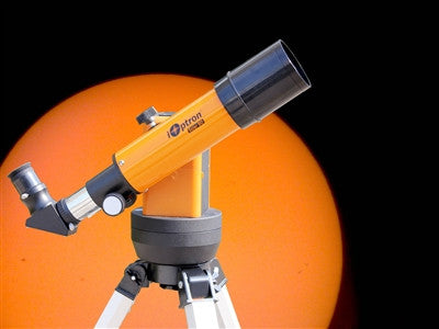 Solar 60 Telescope with Optional Accessories