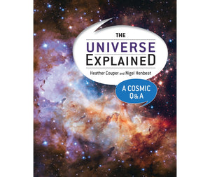 The Universe Explained: A Cosmic Q & A