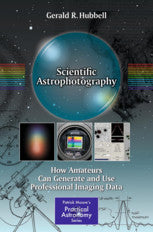 Scientific Astrophotography