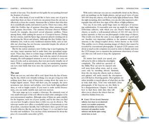 Urban Astronomy: Stargazing from Towns & Suburbs
