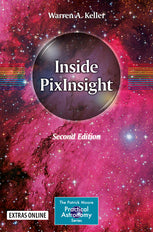 Inside PixInsight - Second Edition
