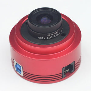ASI 290MC Color Astronomy Camera