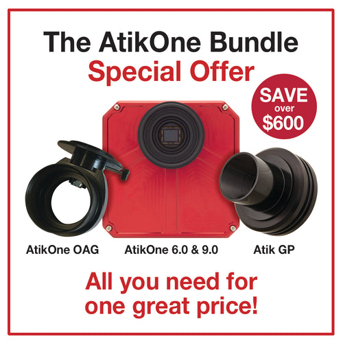 Atik One Bundle