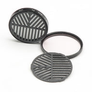 Bahtinov Focus Mask for Camera Lenses