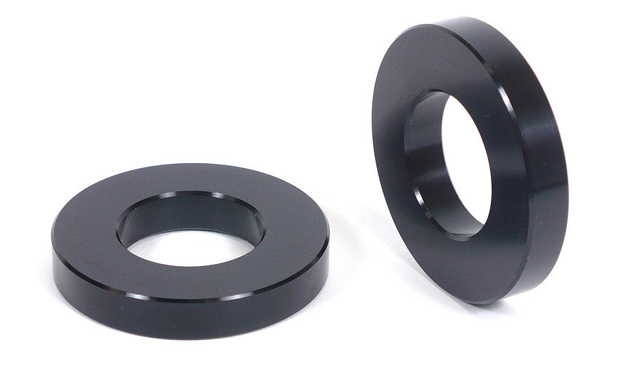Set of 2 Clutch Knob Spacers