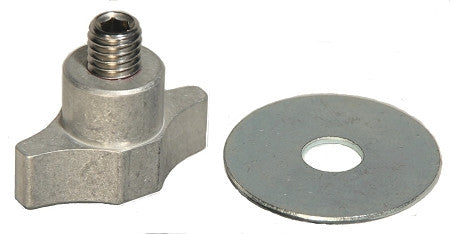 Counterweight Safety Screw and Washer