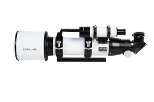 102mm Achromatic Refractor - AR Doublet Series (DAR102065-01)