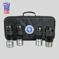 110° Optimus Eyepiece set with Case (1.25/2