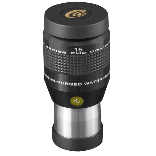 52° 15mm Waterproof Eyepiece (EPWP5215-01)
