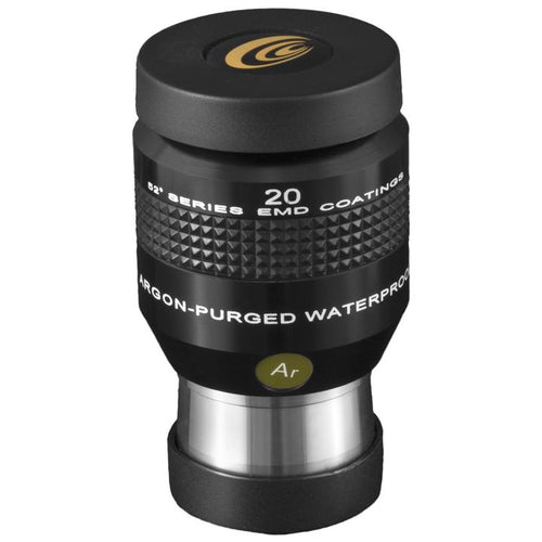 52° 20mm Waterproof Eyepiece (EPWP5220-01)